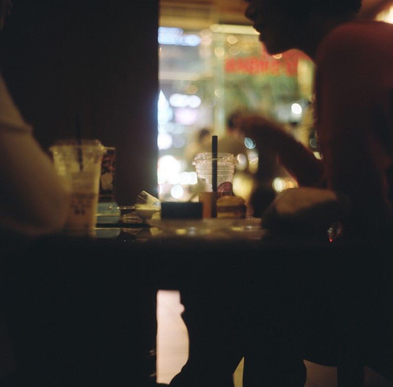 午后-菲林中文-独立胶片摄影门户!