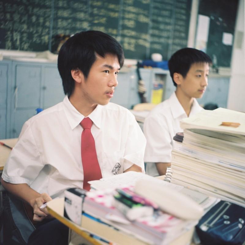 执信 青春-菲林中文-独立胶片摄影门户!