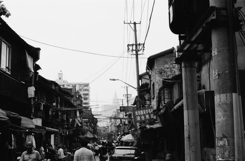 一組黑白膠片習作-菲林中文-独立胶片摄影门户!