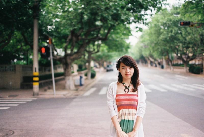 关于青岛的记忆-菲林中文-独立胶片摄影门户!