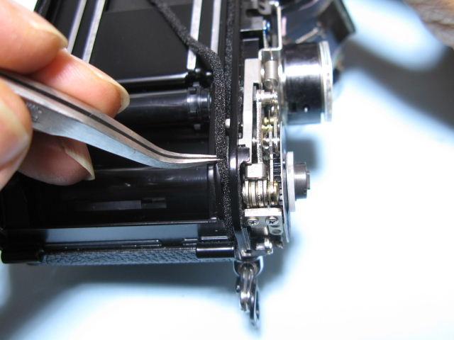 去你的断舍离,再烂的相机照样给你修起!-菲林中文-独立胶片摄影门户!