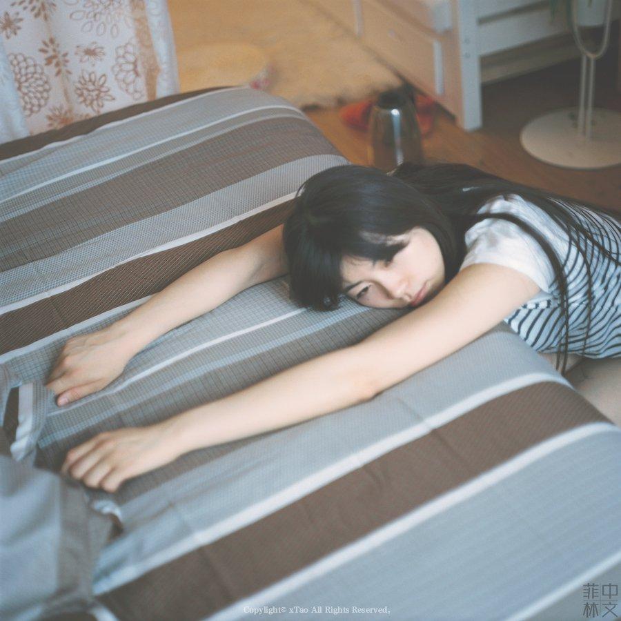 白日梦-做梦人 @xtaofilm-菲林中文-独立胶片摄影门户!