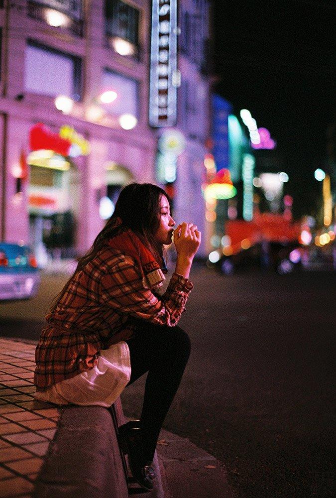 夜的美-菲林中文-独立胶片摄影门户!
