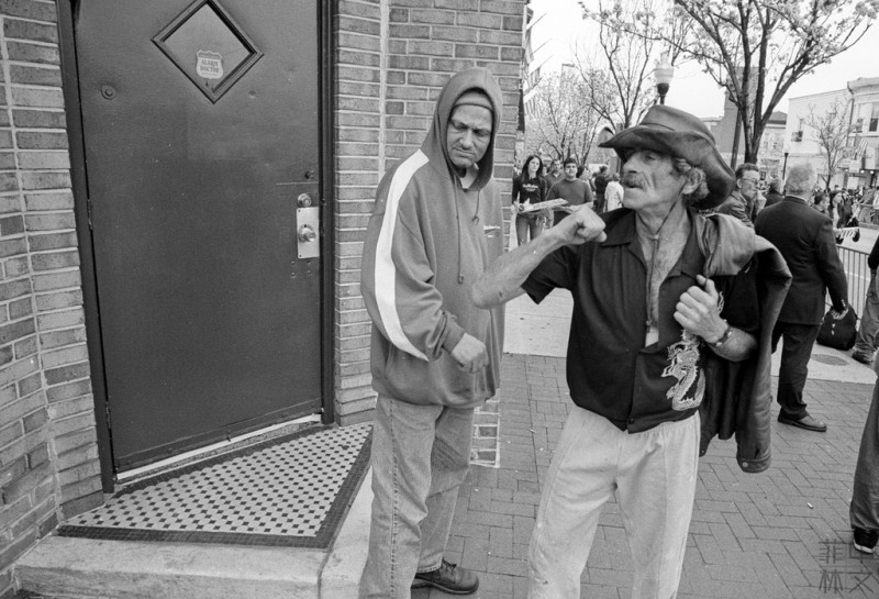 另外一种人文:生活的记录-菲林中文-独立胶片摄影门户!