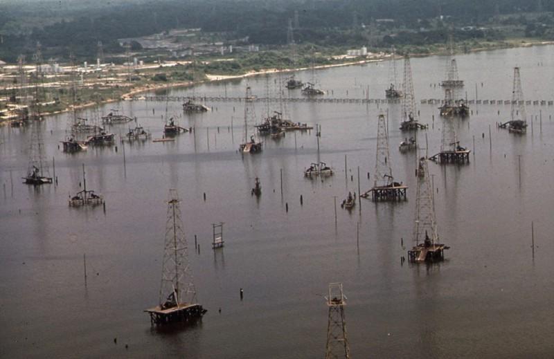 四十年前美国的环境污染-菲林中文-独立胶片摄影门户!