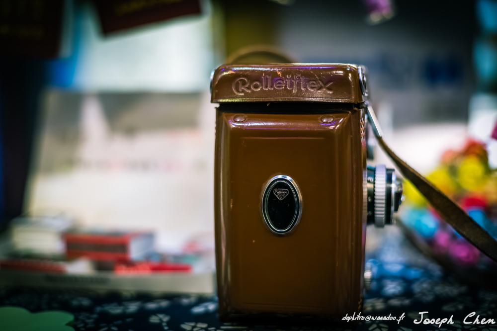 禄来经典 Rolleiflex 3.5e-菲林中文-独立胶片摄影门户!