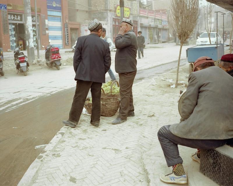 在喀什-菲林中文-独立胶片摄影门户!