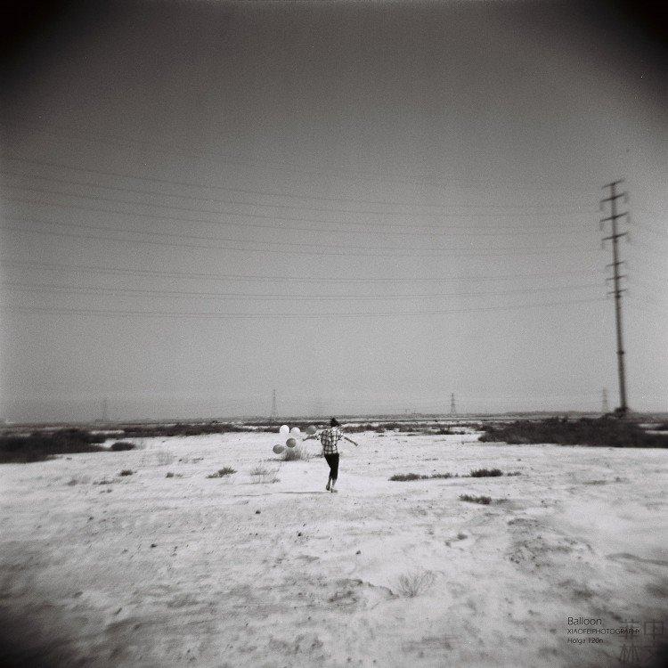 像气球一样易碎的梦-菲林中文-独立胶片摄影门户!