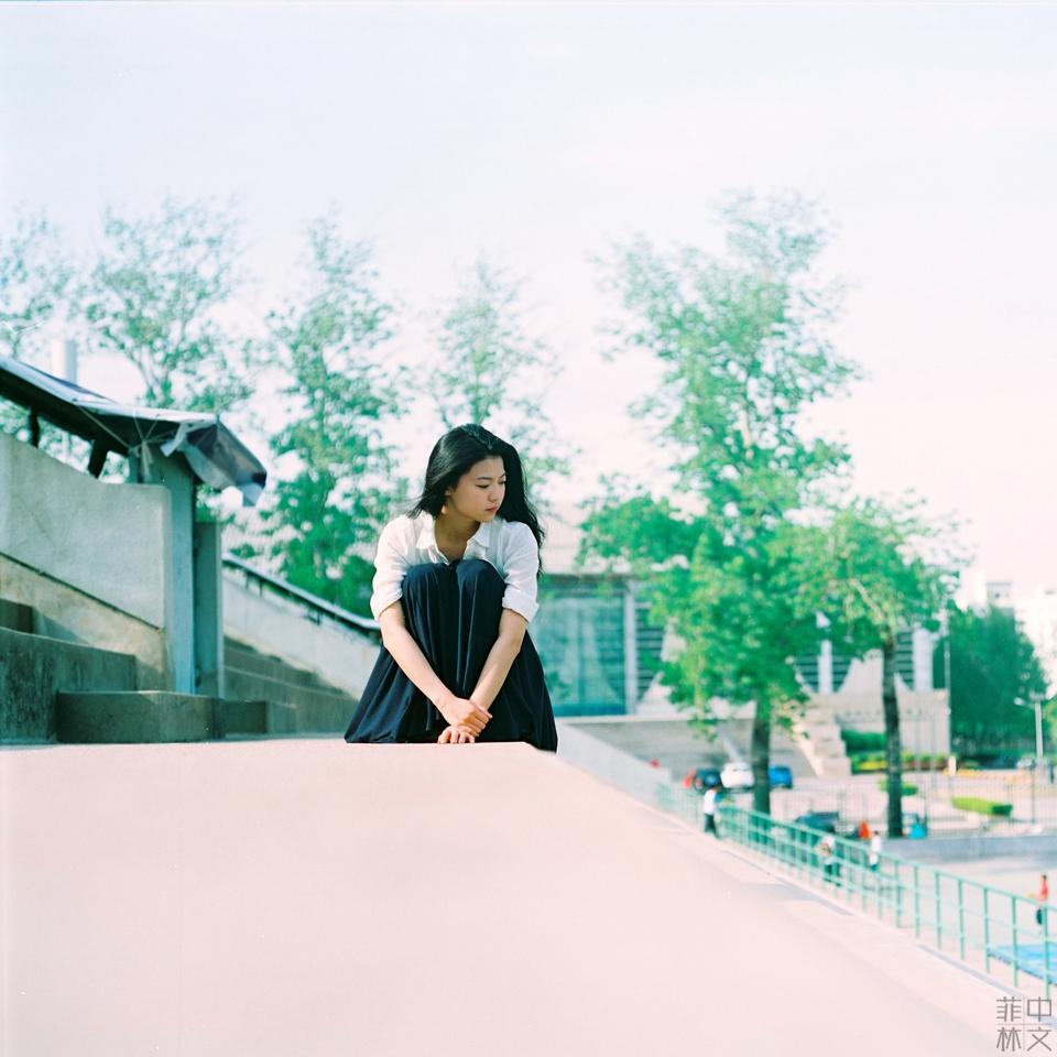 青春校园 @xtaofilm-菲林中文-独立胶片摄影门户!