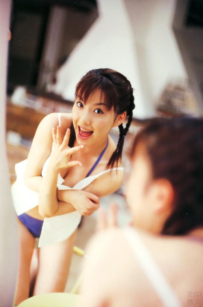 濑户早妃—CUTIE CUBIC-菲林中文-独立胶片摄影门户!