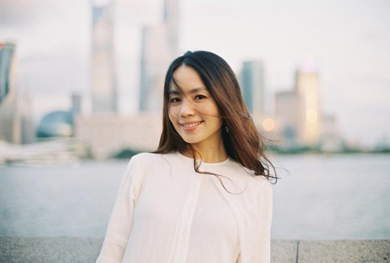 苏州河胶片人像-菲林中文-独立胶片摄影门户!