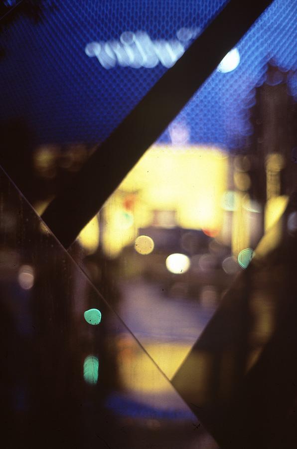 雨夜·色-菲林中文-独立胶片摄影门户!