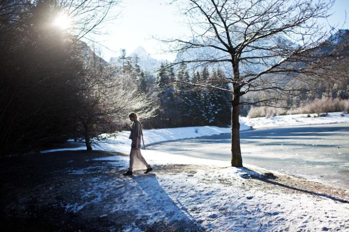 斯洛文尼亚郊外的冬天-菲林中文-独立胶片摄影门户!