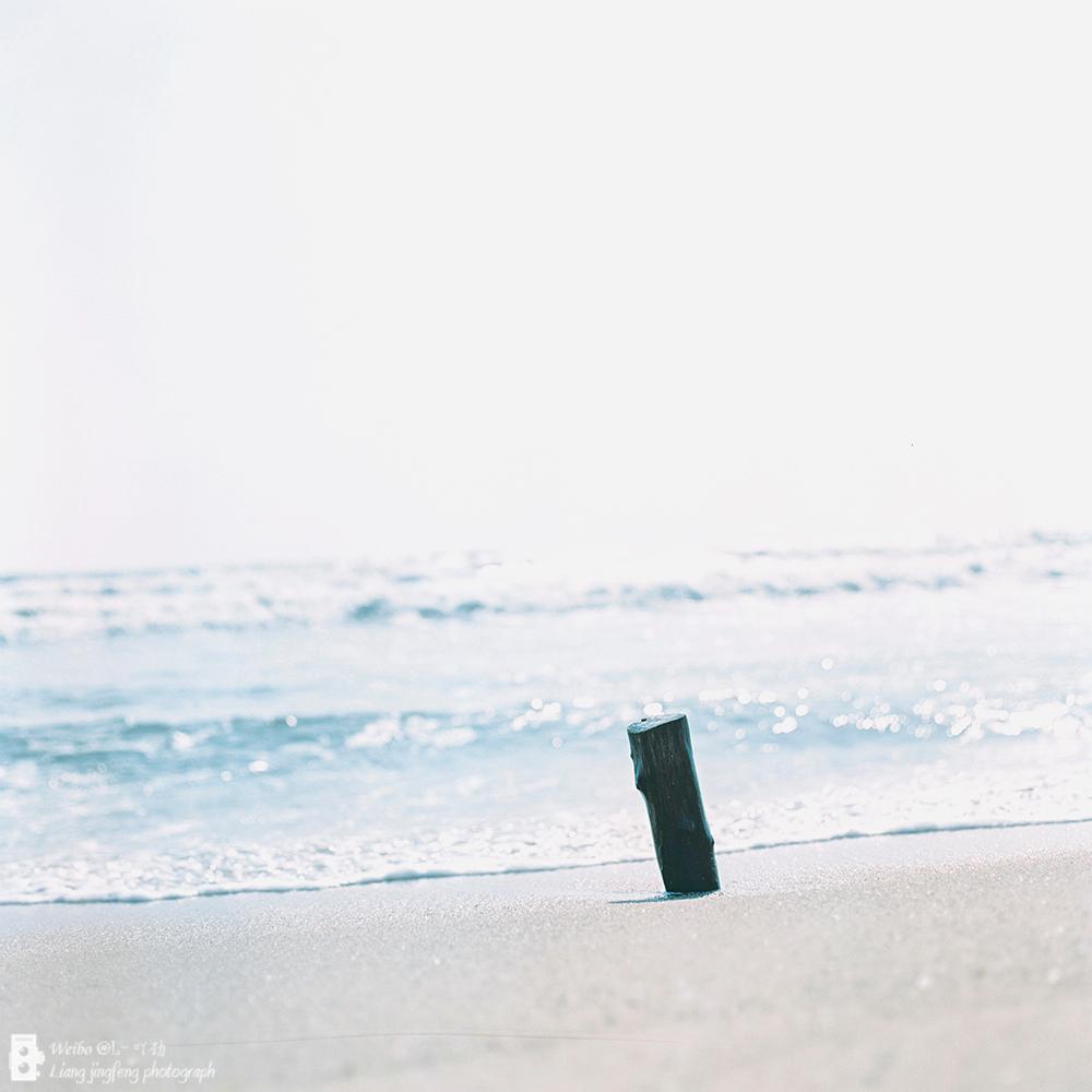 冬日海边 @L-吖劲-菲林中文-独立胶片摄影门户!