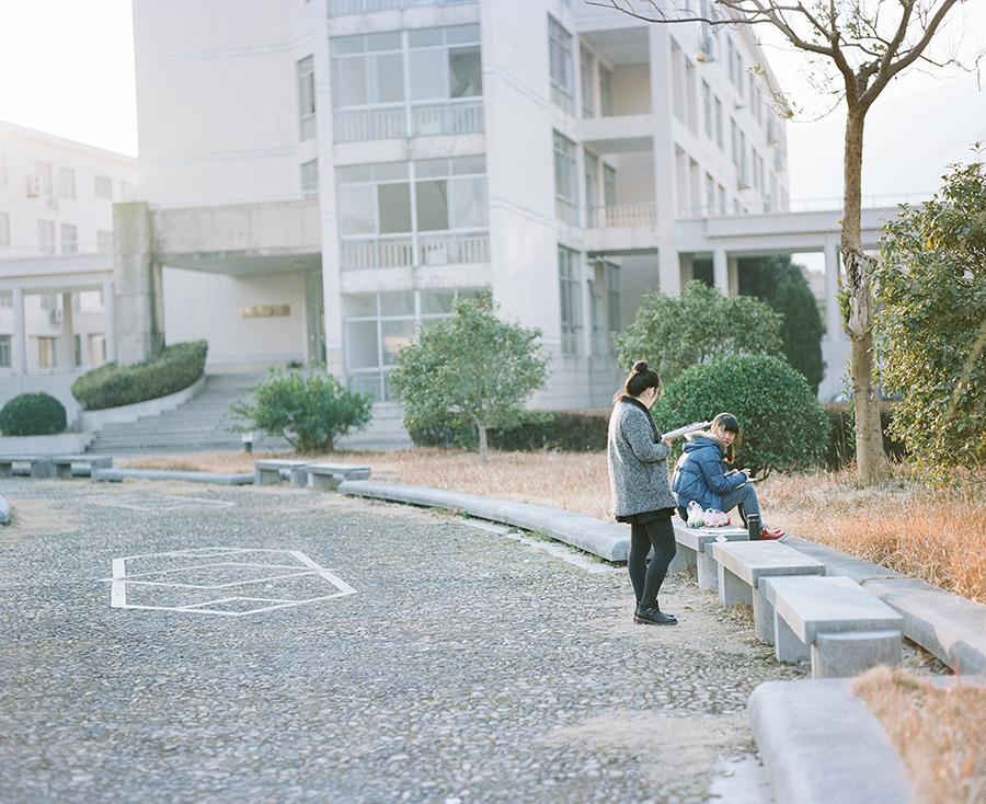临海 @moonrise-菲林中文-独立胶片摄影门户!