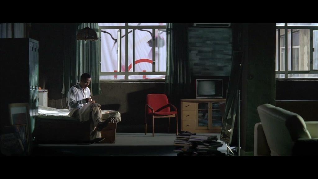 『文雀』特殊职业者的港式肖像-菲林中文-独立胶片摄影门户!