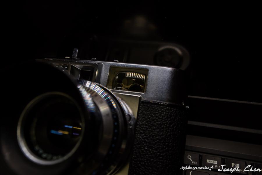 200年福伦达在135画幅领域(上)-菲林中文-独立胶片摄影门户!