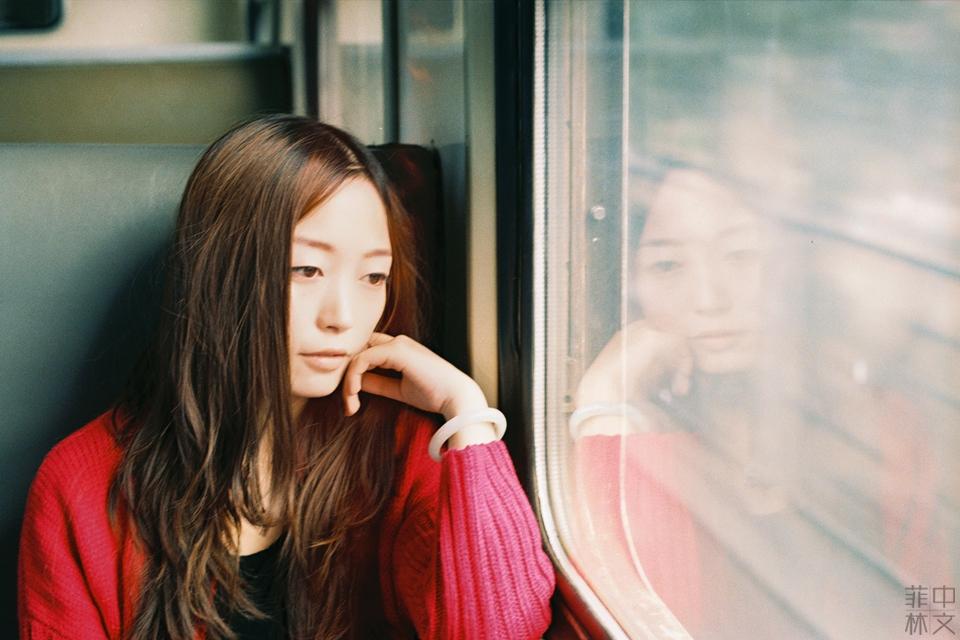 开往远方的列车 @xtaofilm-菲林中文-独立胶片摄影门户!