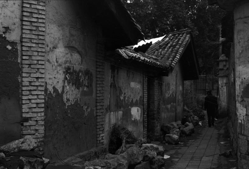 昆明老巷子-菲林中文-独立胶片摄影门户!