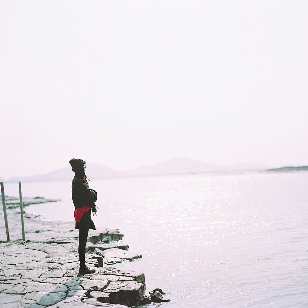 「 沿海公路 」 @-MOONRISE--菲林中文-独立胶片摄影门户!