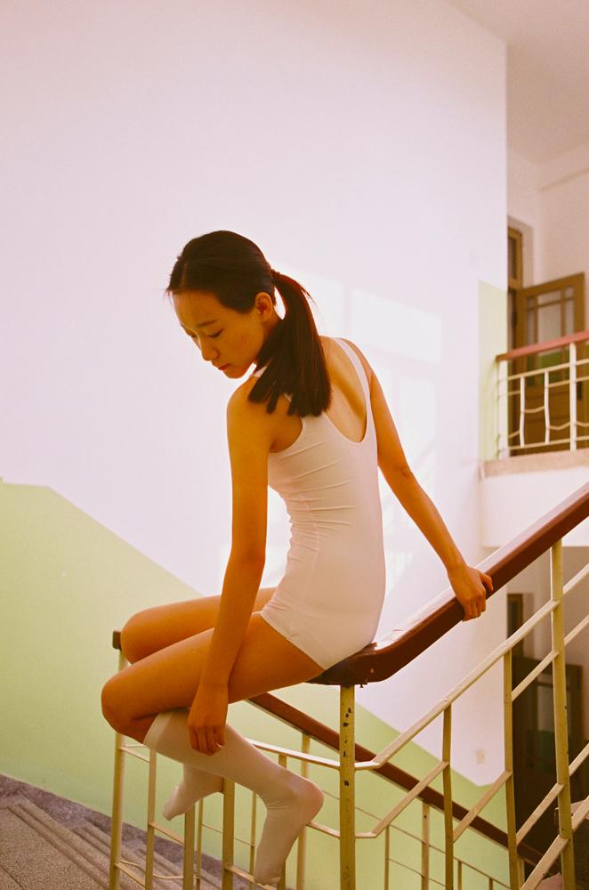 像孩子一样 @马骏同学-菲林中文-独立胶片摄影门户!