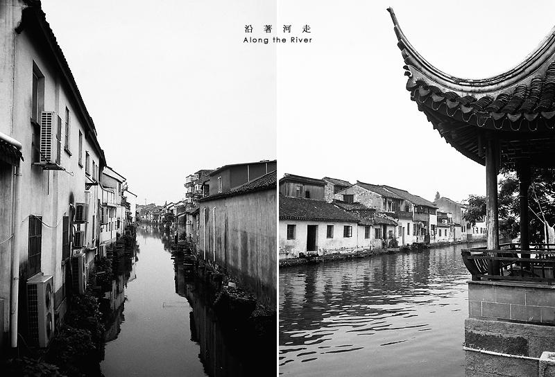 沿着河走-菲林中文-独立胶片摄影门户!