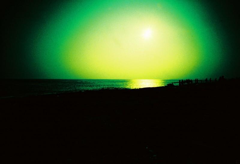 绿色的垦丁-菲林中文-独立胶片摄影门户!
