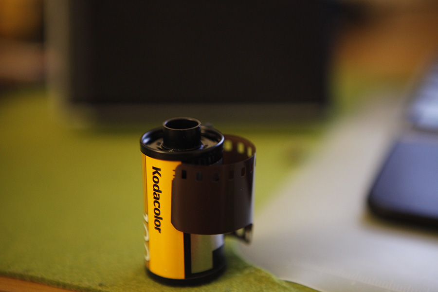 胶卷断在相机里怎么办?-菲林中文-独立胶片摄影门户!