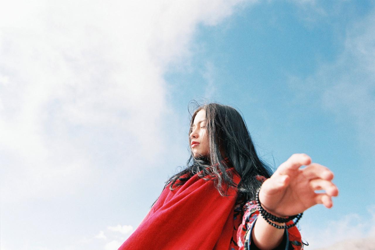 天 路 @VicSen_-菲林中文-独立胶片摄影门户!