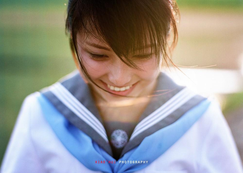 半夏 @小輝-glory-菲林中文-独立胶片摄影门户!