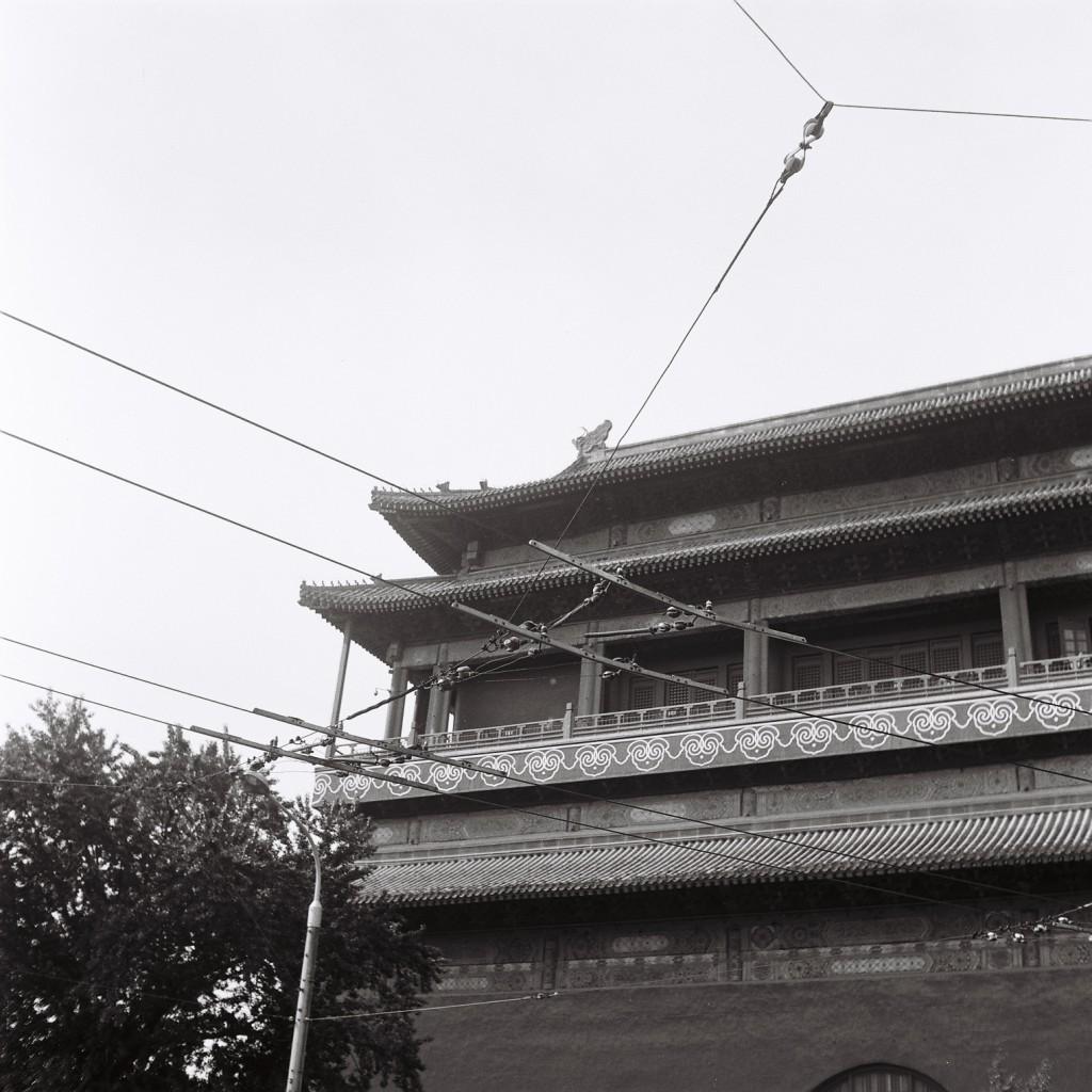 入手一周年的雅西卡124g @林氏孤独患者-菲林中文-独立胶片摄影门户!
