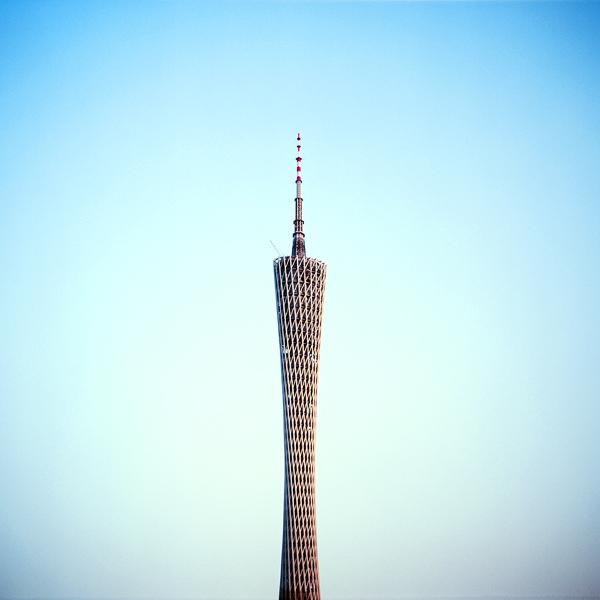 Yashica 124G随拍-菲林中文-独立胶片摄影门户!