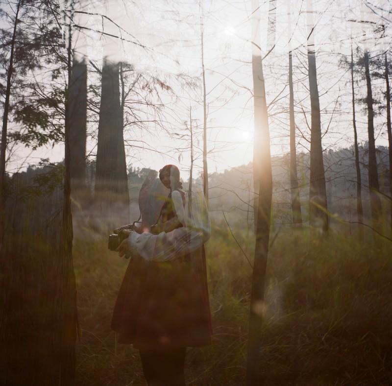 赶上最后的一缕阳光-菲林中文-独立胶片摄影门户!