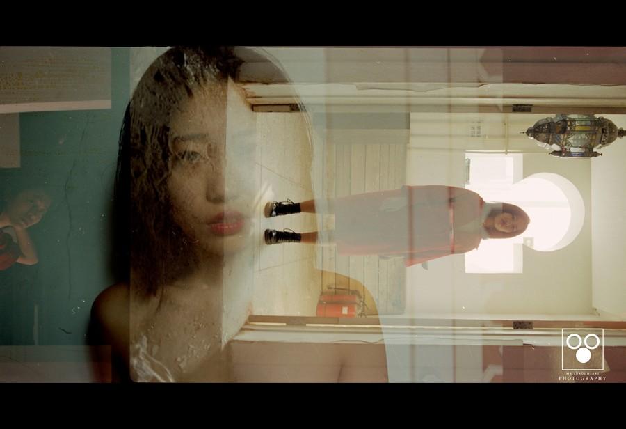 不一样的你@shadow-菲林中文-独立胶片摄影门户!
