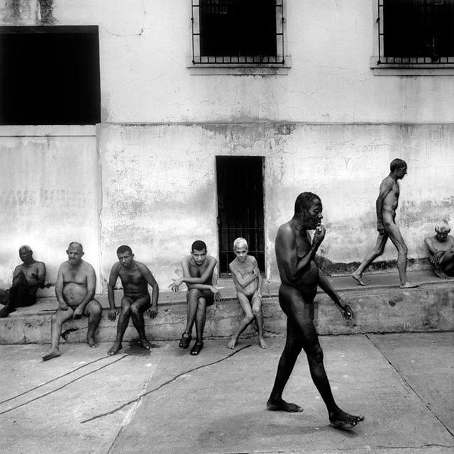 Madness-拉丁美洲最大精神病院-菲林中文-独立胶片摄影门户!