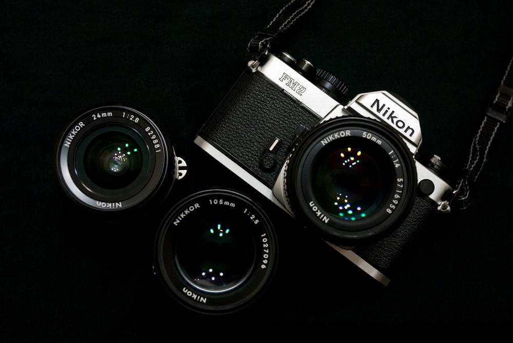 KO月经贴,选机难题一次解决-菲林中文-独立胶片摄影门户!