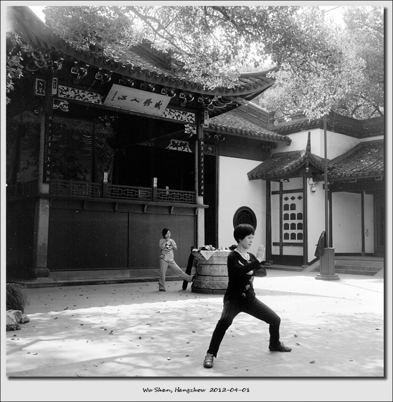 杭州四月天-菲林中文-独立胶片摄影门户!