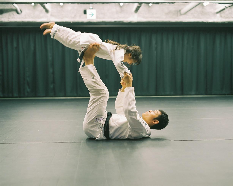 石川祐樹:自从你出生以后,爸爸我啊,什么都不需要了