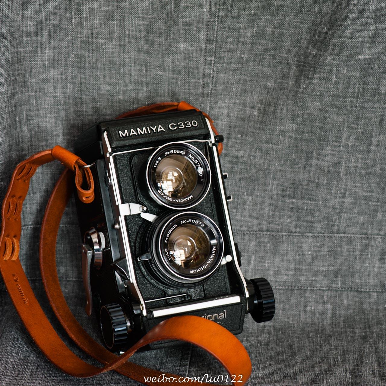 MAMIYA C330 55mm+105mm+135mm-菲林中文-独立胶片摄影门户!