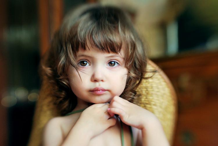 Maria Gvedashvili-儿童摄影