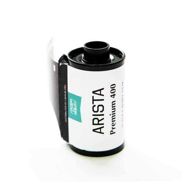 Arista Premium 400 试用报告(1)-菲林中文-独立胶片摄影门户!