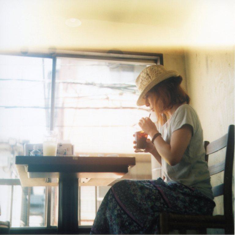 东京女孩的菲林生活-菲林中文-独立胶片摄影门户!