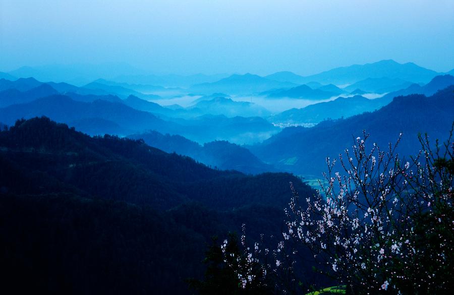 那年春天,石潭-菲林中文-独立胶片摄影门户!