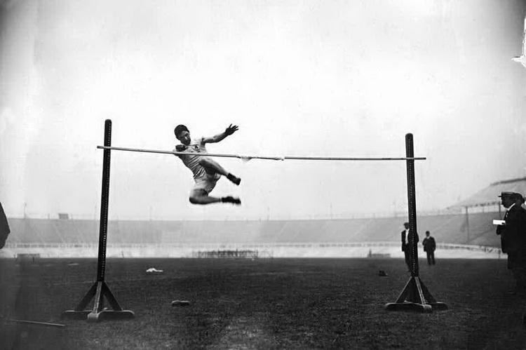1908年的伦敦奥运会-菲林中文-独立胶片摄影门户!