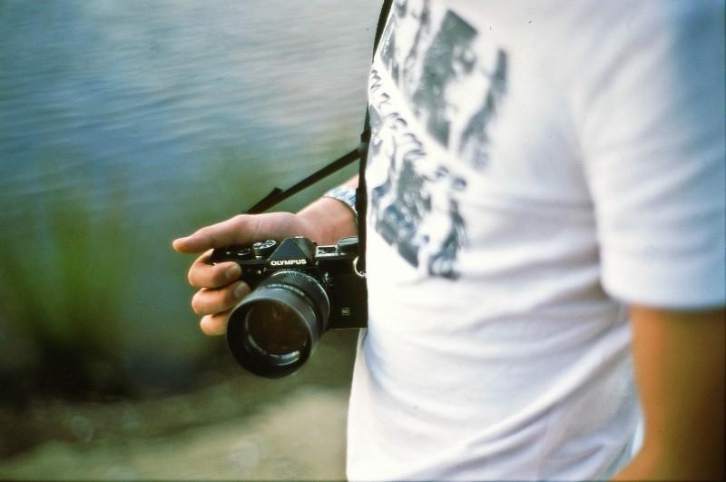悉尼堪培拉随拍 @堪村二八明-菲林中文-独立胶片摄影门户!