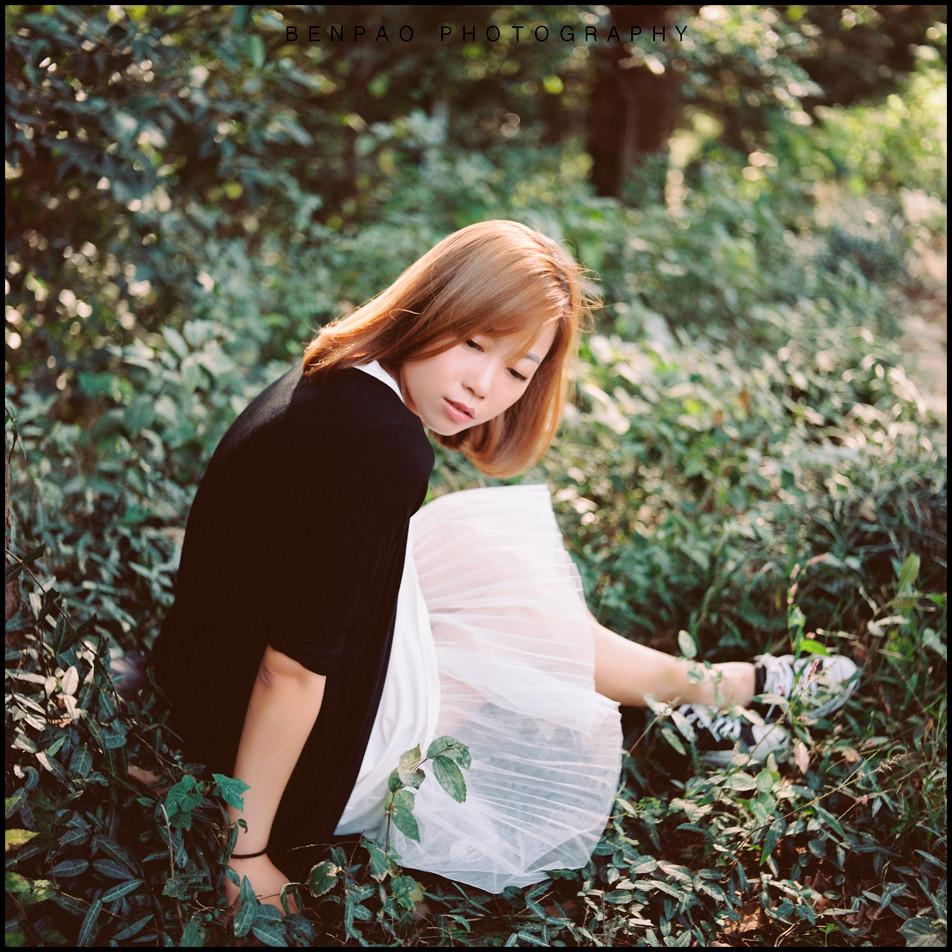 ICE菲林日记 @奔跑-菲林中文-独立胶片摄影门户!
