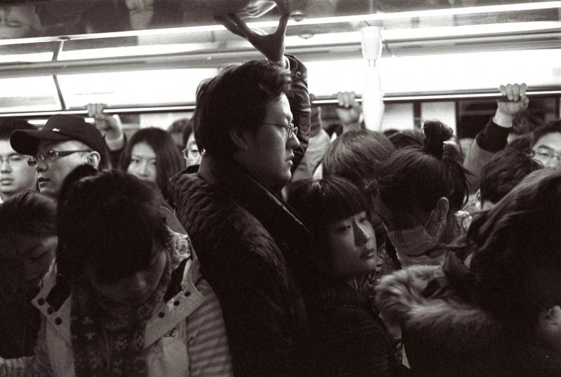 地下铁-菲林中文-独立胶片摄影门户!