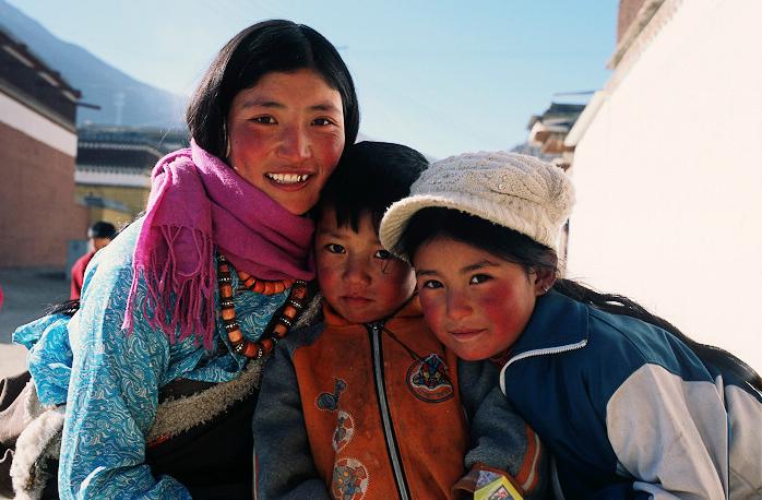 那年冬天,甘南-菲林中文-独立胶片摄影门户!