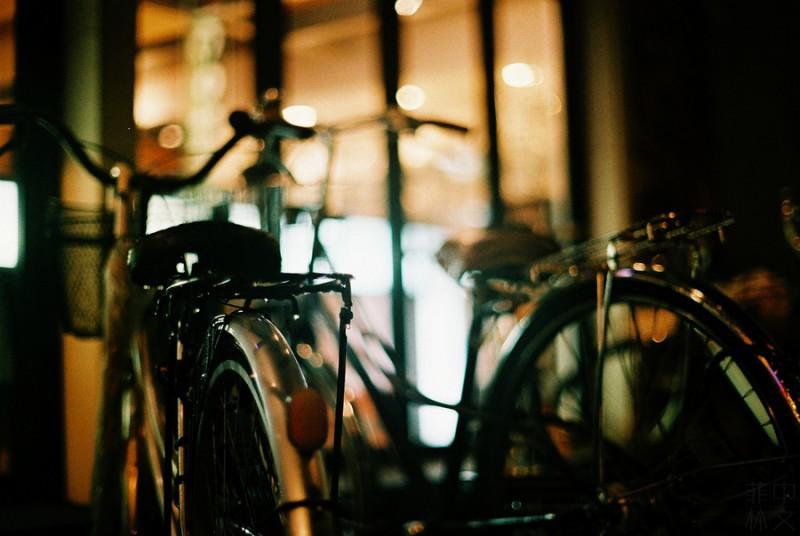 胶片单车第三集-菲林中文-独立胶片摄影门户!