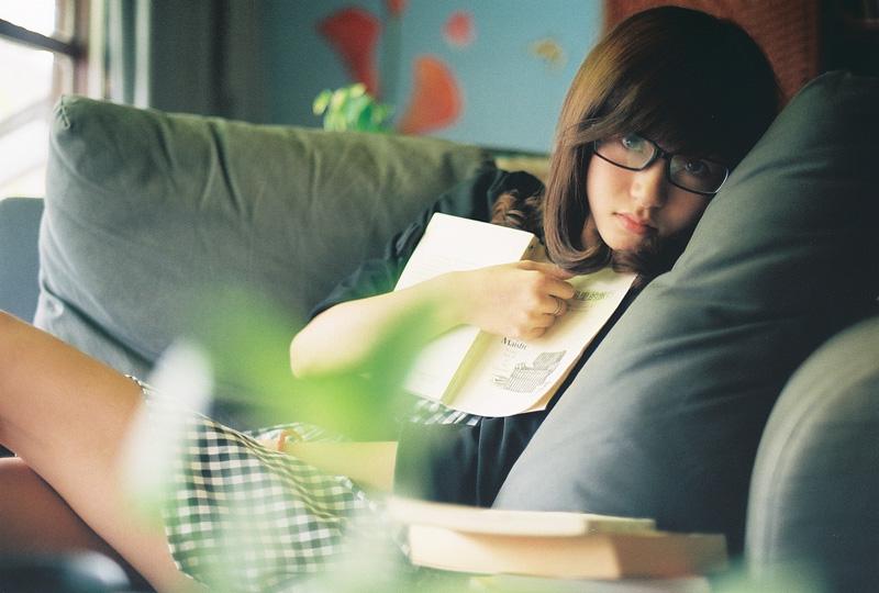 在自己房间旅行@benstyle-菲林中文-独立胶片摄影门户!